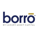 Borro Private Finance