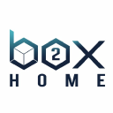 Box 2 Home logo