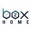 Box 2 Home's logo