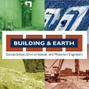 Building & Earth Sciences