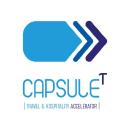CapsuleT Travel & Hospitality Accelerator