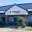 Coleys