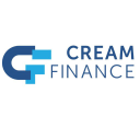 Creamfinance logo