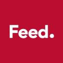 Feed.'s logo