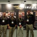 Fireball Equipment