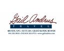 Gail Andrus Travel