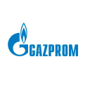 Gazprom's logo