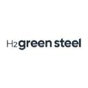 H2 Green Steel's logo