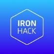 Ironhack's logo
