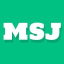 Munich Startup Jobs logo from website
