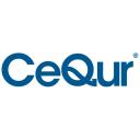 CeQur's logo