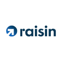 Raisin's logo