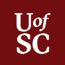 The University of South Carolina logo