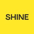 Shine's logo