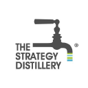The Strategy Distillery's logo