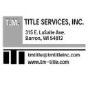 TM Title Services