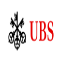 UBS's logo