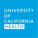 The University of California logo