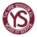 The Yost Superior Co.
