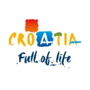 Croatia Full Of Life logo icon