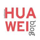 Huawei Blog logo icon