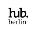 Hub logo icon
