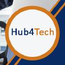 Hub4 Tech logo icon