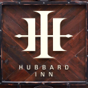 Hubbard Inn logo icon