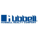 Hubbell Realty logo icon