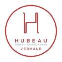 Hubeau Party Rental - Hubeau bvba logo