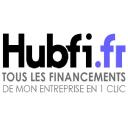 Hubfi logo icon