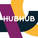Hub Hub logo icon