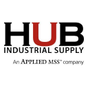 Hub Industrial Supply logo icon