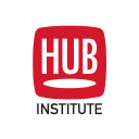 Hub Institute logo icon