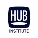Hub Institute logo icon