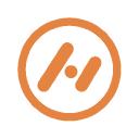 Hubio logo icon
