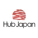Hub Japan logo icon