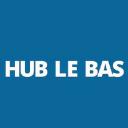 Hub Le Bas logo icon