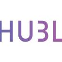 Hublmedia logo icon