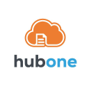 Hub One logo icon