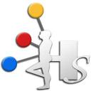 Hub Santé logo icon