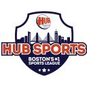 Hub Sports Boston logo icon