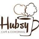 Hubsy logo icon