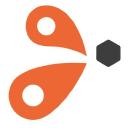 Hubtobee logo icon