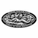 Huckins Yacht logo icon
