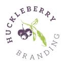 Huckleberry Branding logo icon