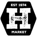 Hucks logo icon