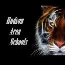 Hudson Area Schools logo