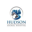 Hudson Animal Hospital logo icon