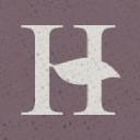 The Hudson Gardens logo icon